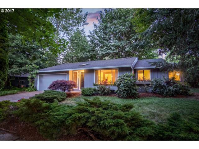 8720 SW Wilson Ln, Wilsonville, OR 97070 (MLS #17180861) :: Beltran Properties at Keller Williams Portland Premiere