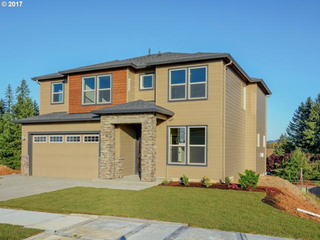 4106 NE Tacoma Ct, Camas, WA 98607 (MLS #17181214) :: Fox Real Estate Group
