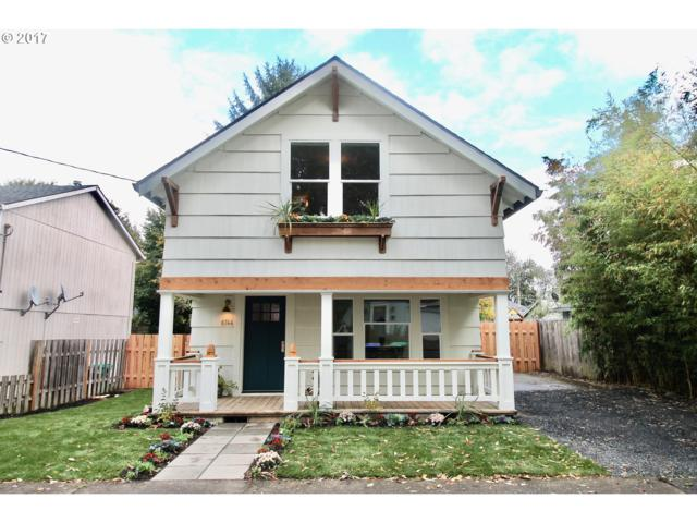 8744 N Tyndall Ave, Portland, OR 97217 (MLS #17181256) :: Stellar Realty Northwest