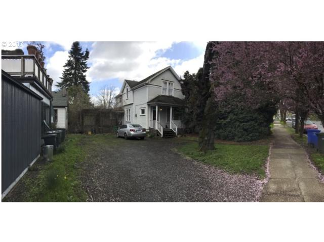 3624 SE Milwaukie Ave, Portland, OR 97202 (MLS #17182957) :: Stellar Realty Northwest