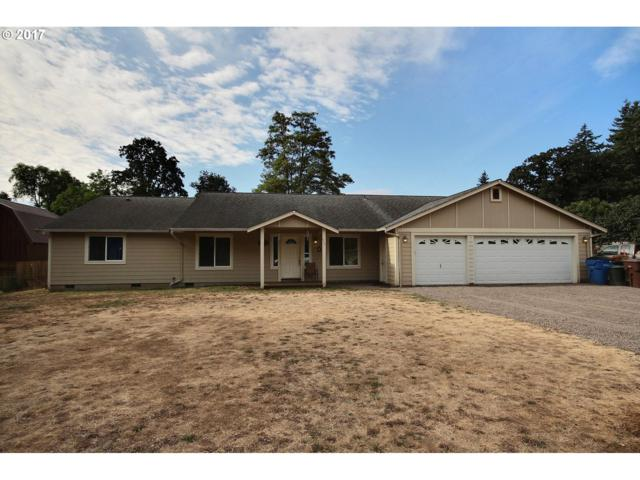 466 K St, Washougal, WA 98671 (MLS #17183241) :: The Dale Chumbley Group