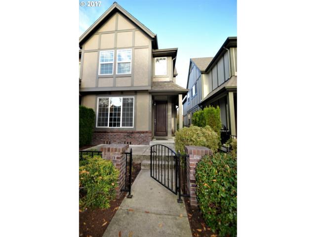 29273 SW Villebois Dr, Wilsonville, OR 97070 (MLS #17183725) :: Matin Real Estate
