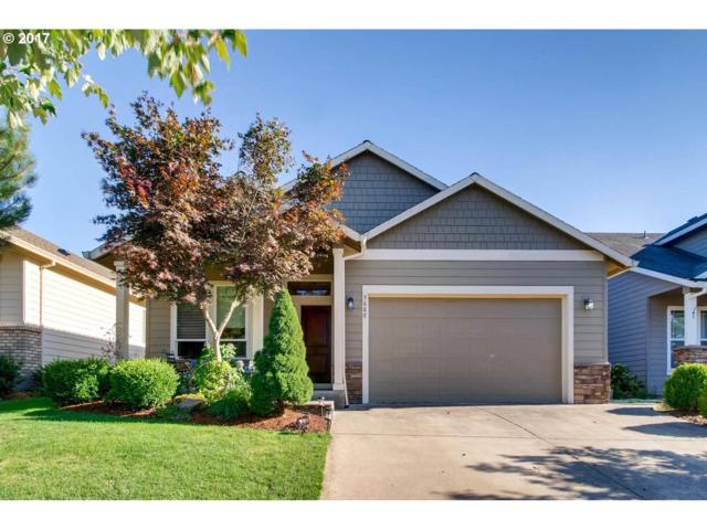 5680 SE 29TH Ter, Gresham, OR 97080 (MLS #17184130) :: Matin Real Estate