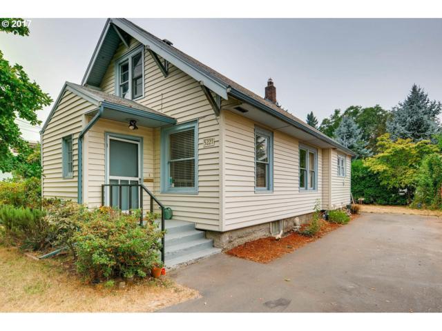 5227 SE Holgate Blvd, Portland, OR 97206 (MLS #17184691) :: SellPDX.com
