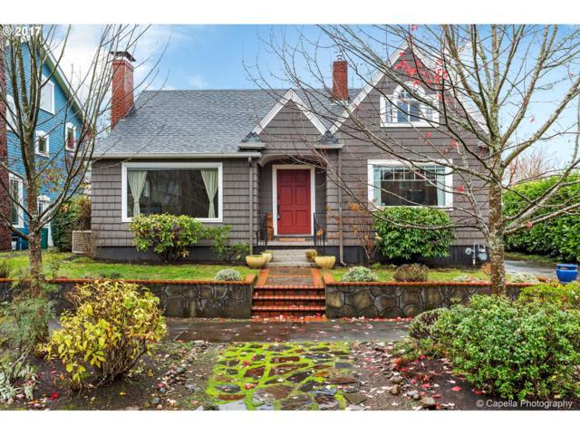 2465 NE 58TH Ave, Portland, OR 97213 (MLS #17185663) :: TLK Group Properties