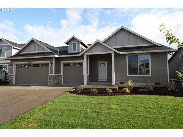 33947 SE Vine St, Scappoose, OR 97056 (MLS #17185712) :: Premiere Property Group LLC