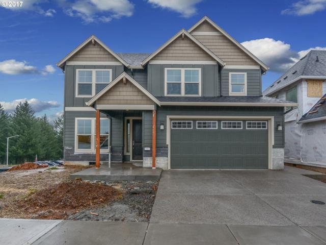 4030 NE Tacoma Ct, Camas, WA 98607 (MLS #17185939) :: The Dale Chumbley Group