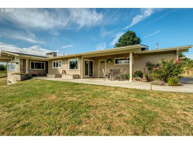 2400 NW 199TH St, Ridgefield, WA 98642 (MLS #17187859) :: Cano Real Estate