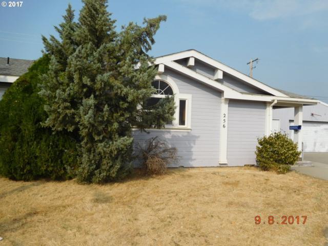 256 Lamb Ct, Milton-Freewater, OR 97862 (MLS #17187892) :: Stellar Realty Northwest