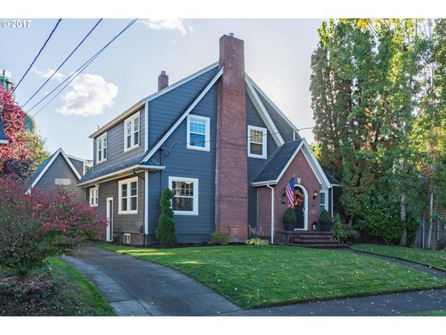 8036 N Syracuse St, Portland, OR 97203 (MLS #17187918) :: HomeSmart Realty Group Merritt HomeTeam