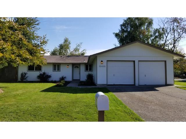 10405 NW 29TH Ave, Vancouver, WA 98685 (MLS #17187936) :: The Dale Chumbley Group