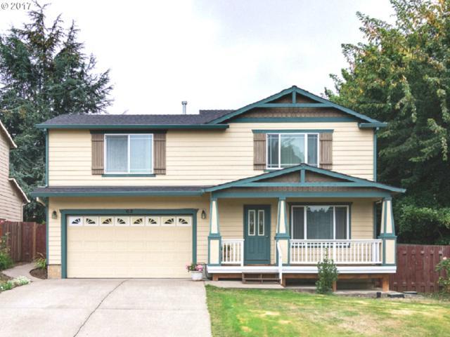 62 NW Chastain Pl, Gresham, OR 97030 (MLS #17188436) :: Matin Real Estate