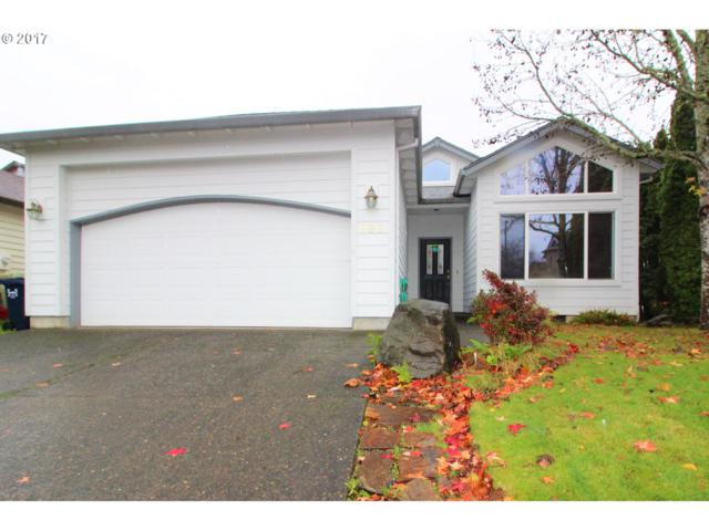 928 SW 202ND Ter, Beaverton, OR 97003 (MLS #17188778) :: Next Home Realty Connection