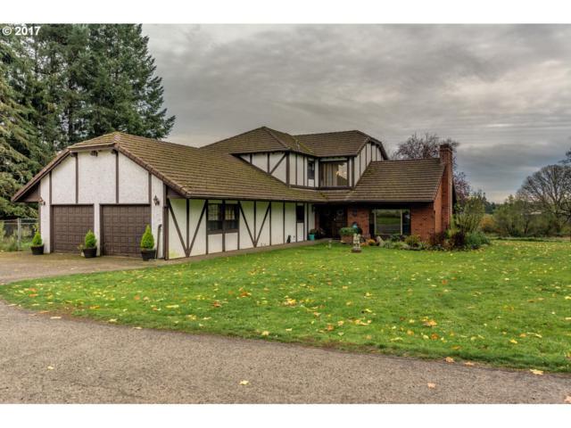 19805 NE 91ST St, Vancouver, WA 98682 (MLS #17189487) :: The Dale Chumbley Group