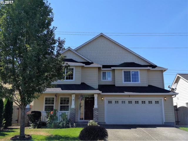 4320 NE 163RD Ave, Vancouver, WA 98682 (MLS #17189667) :: The Dale Chumbley Group