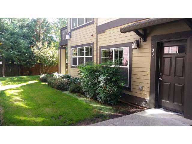 22848 SW Forest Creek Dr #100, Sherwood, OR 97140 (MLS #17189832) :: TLK Group Properties