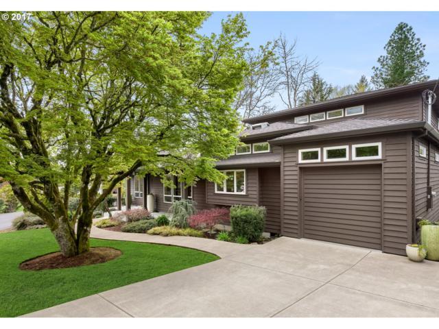 8375 SW Fairway Dr, Portland, OR 97225 (MLS #17190176) :: Hatch Homes Group