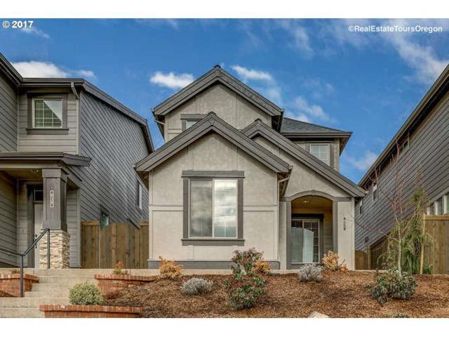 822 SE Baccarra St, Hillsboro, OR 97123 (MLS #17190416) :: Matin Real Estate