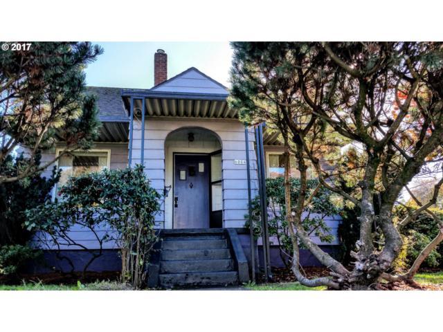 6004 SE Woodstock Blvd, Portland, OR 97206 (MLS #17190612) :: Fox Real Estate Group