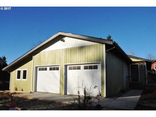 861 S Redwood St, Canby, OR 97013 (MLS #17190706) :: Beltran Properties at Keller Williams Portland Premiere