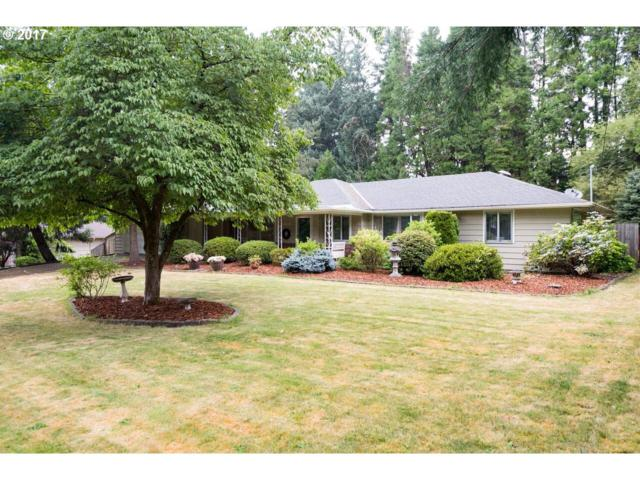 12025 SW Butner Rd, Portland, OR 97225 (MLS #17191085) :: TLK Group Properties