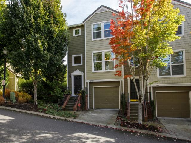 2788 NW Kennedy Ct, Portland, OR 97229 (MLS #17191875) :: The Reger Group at Keller Williams Realty