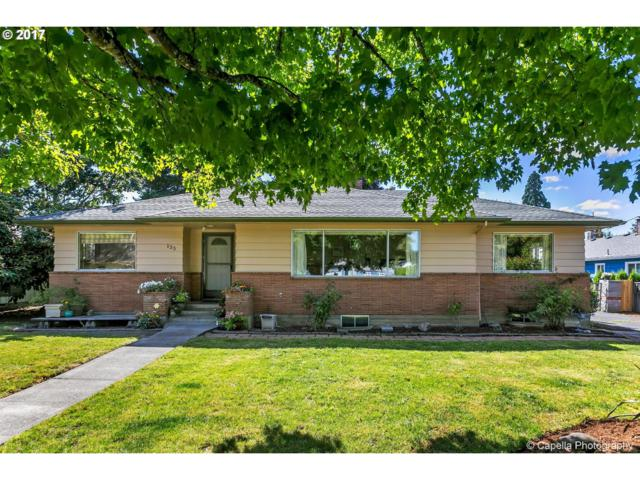 135 NE 8TH Ave, Hillsboro, OR 97124 (MLS #17192005) :: Next Home Realty Connection