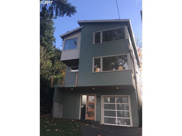 6216 SE Belmont St, Portland, OR 97215 (MLS #17192720) :: Hatch Homes Group