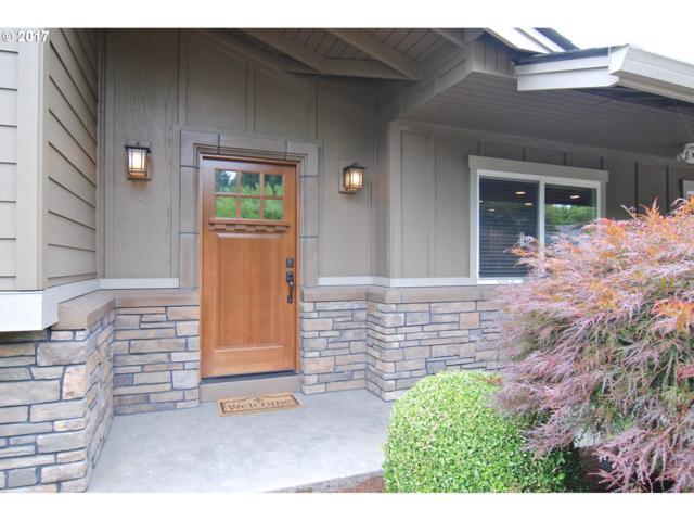 10450 SW Del Monte Dr, Tigard, OR 97224 (MLS #17192781) :: Beltran Properties at Keller Williams Portland Premiere
