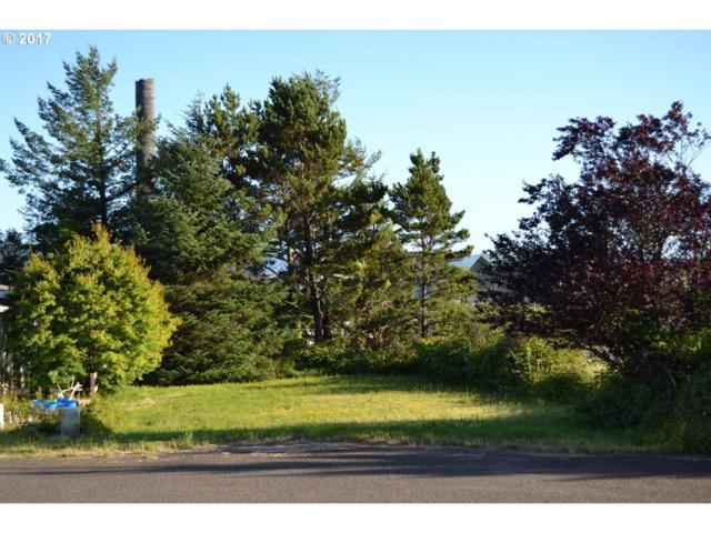 110 Evergreen Ave, Garibaldi, OR 97118 (MLS #17193164) :: TK Real Estate Group