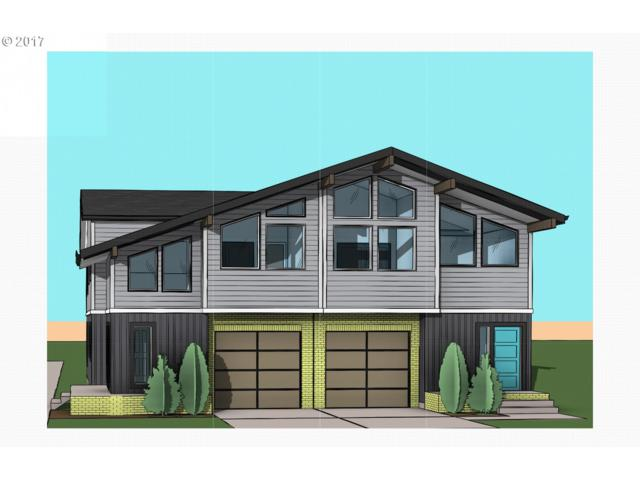 4592 NE 72nd Ave Lot 5, Portland, OR 97218 (MLS #17193505) :: Stellar Realty Northwest
