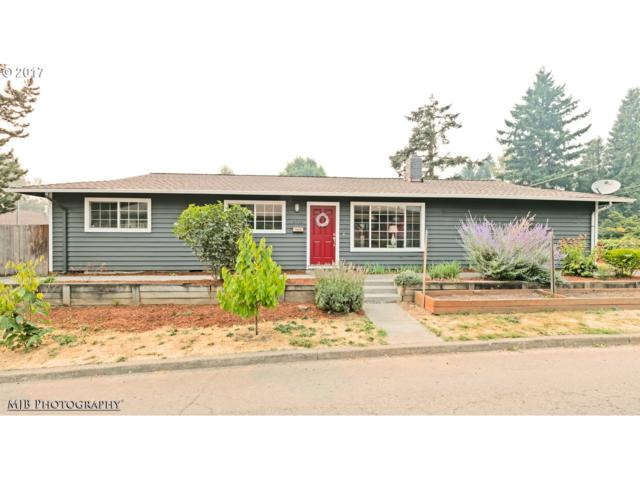 4711 SE 30TH Ave, Portland, OR 97202 (MLS #17194022) :: Hatch Homes Group