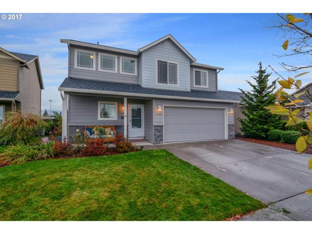 11006 NE 112TH Dr, Vancouver, WA 98662 (MLS #17194395) :: The Dale Chumbley Group