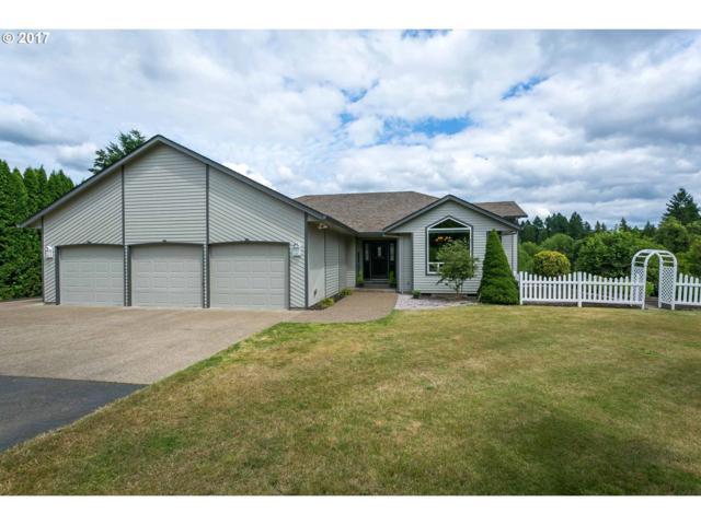 546 SE Brookwood Ave, Hillsboro, OR 97123 (MLS #17194483) :: TLK Group Properties