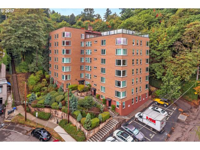 1205 SW Cardinell Dr #404, Portland, OR 97201 (MLS #17195039) :: SellPDX.com