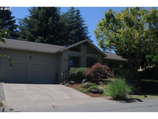 2553 Pimlico Dr, West Linn, OR 97068 (MLS #17195414) :: Beltran Properties at Keller Williams Portland Premiere