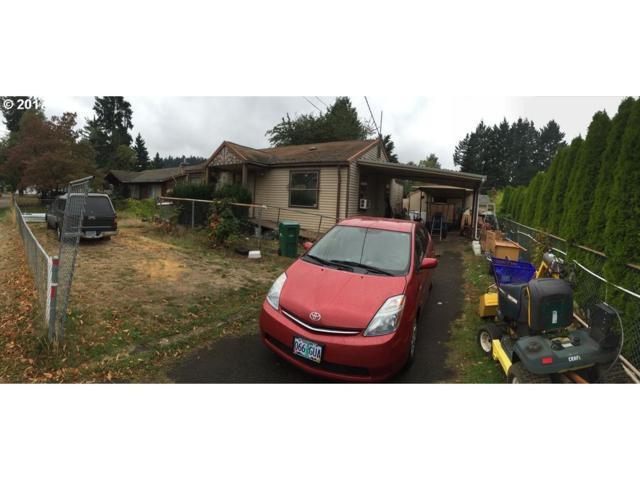 2245 SE 112TH Ave, Portland, OR 97216 (MLS #17195716) :: Stellar Realty Northwest
