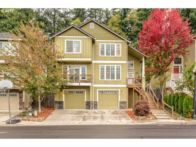 4661 Z St, Washougal, WA 98671 (MLS #17197139) :: Matin Real Estate