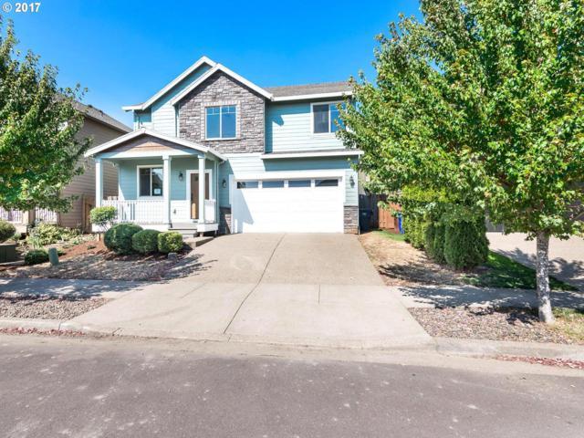 12659 Villard Pl, Oregon City, OR 97045 (MLS #17197188) :: Stellar Realty Northwest