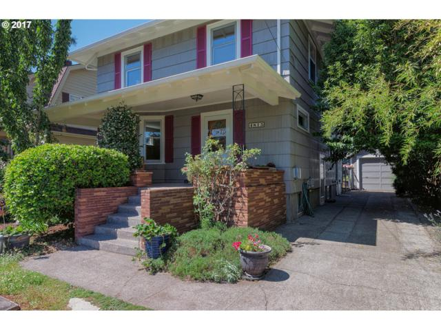 4815 NE Alameda St, Portland, OR 97213 (MLS #17197502) :: Next Home Realty Connection