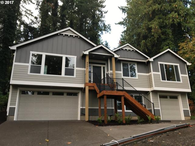 8001 NE 16TH St, Vancouver, WA 98664 (MLS #17198118) :: Matin Real Estate