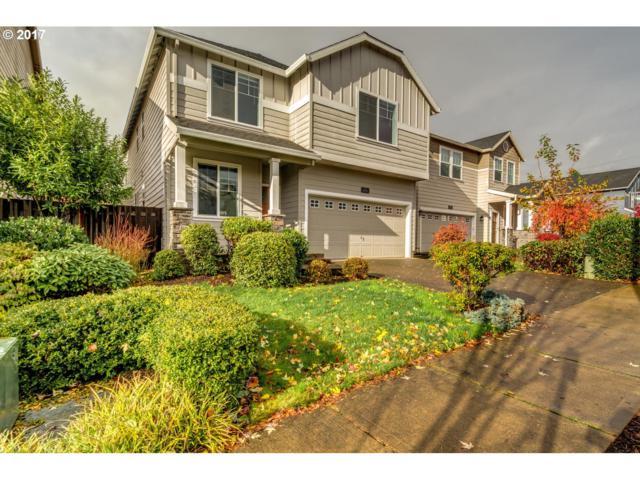 251 SE Highcreek Ln, Hillsboro, OR 97123 (MLS #17198441) :: Hillshire Realty Group