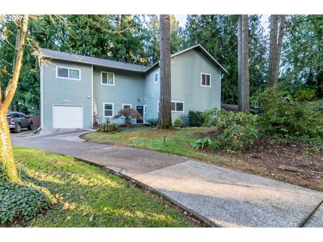 436 SE 26TH Ave, Hillsboro, OR 97123 (MLS #17198811) :: TLK Group Properties