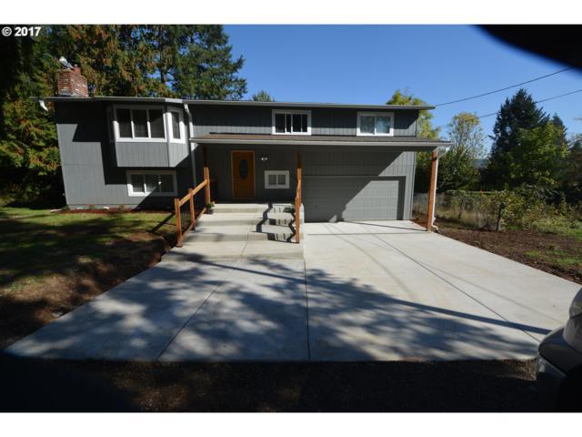 18051 S Redland Rd, Oregon City, OR 97045 (MLS #17199126) :: Matin Real Estate