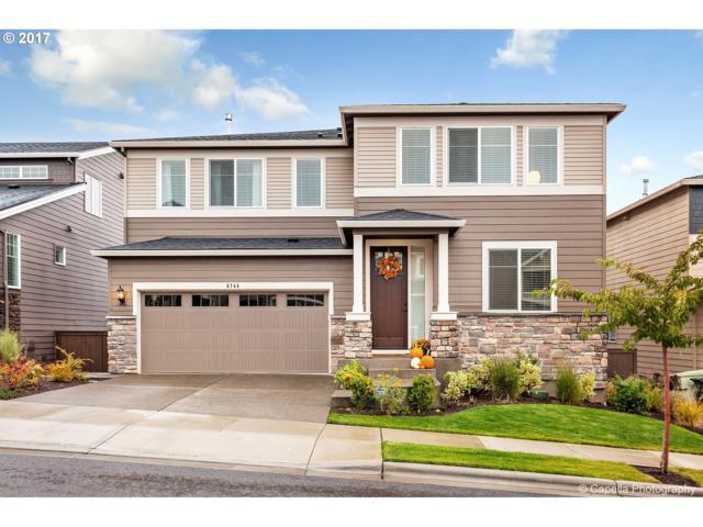 5744 NW 131ST Ave, Portland, OR 97229 (MLS #17200710) :: Beltran Properties at Keller Williams Portland Premiere