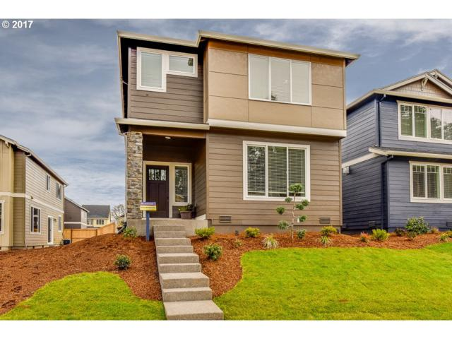 4033 SE Oakhurst St, Hillsboro, OR 97123 (MLS #17200871) :: Matin Real Estate