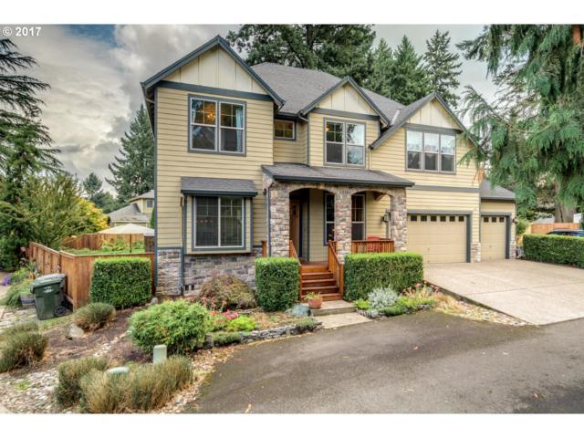 1136 Blankenship Rd, West Linn, OR 97068 (MLS #17201504) :: Beltran Properties at Keller Williams Portland Premiere