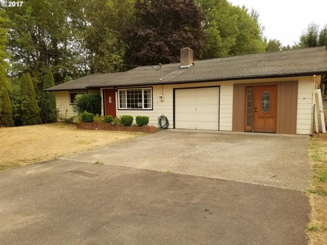 1119 SW 1ST St, Battle Ground, WA 98604 (MLS #17201696) :: The Dale Chumbley Group