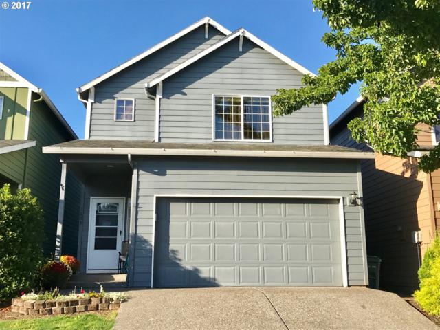 3053 SE Turner Creek Dr, Hillsboro, OR 97123 (MLS #17201722) :: Matin Real Estate