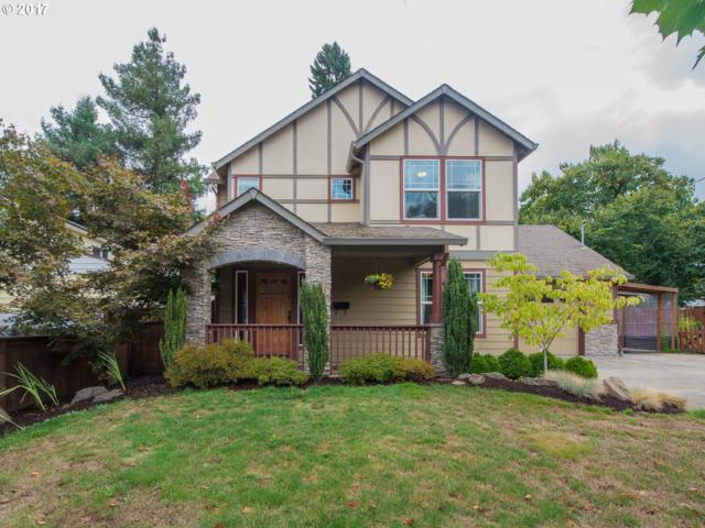 4538 NE 74TH Ave, Portland, OR 97218 (MLS #17201772) :: TLK Group Properties